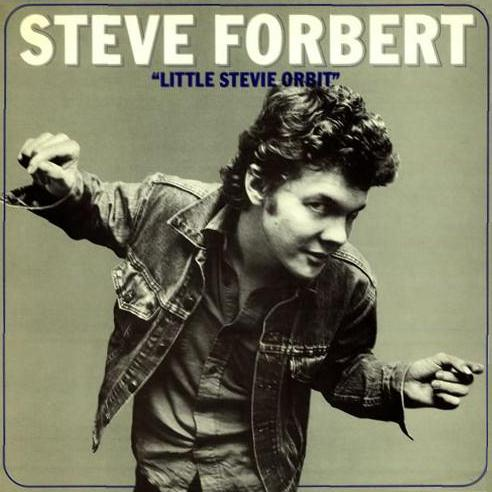 Steve Forbert