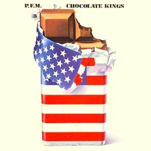 PFM / Chocolate Kings